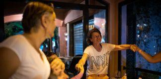 Mireille, Nathalie et Karine ont remporté le raid Coeur d'Argan 2019 - roseup association
