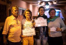 Nathalie, Mireille et Karine ont remporté le raid Coeur d'Argan 2019 - roseup association