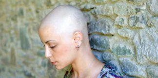 J'ai un cancer et j'ai le droit d'être triste - Rose Magazine