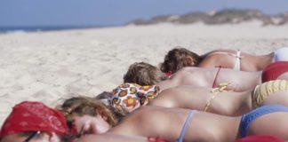 Cancer de la peau – Lutter contre les UV