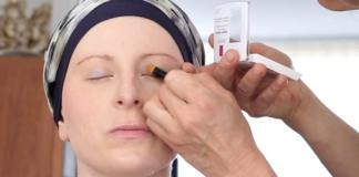 Comment se maquiller les yeux - Maquillage yeux @Chloé, lectrice de Rose, est maquillée par la socio-esthéticienne Corinne Chenet.