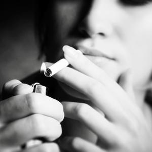 Cancer du poumon chez la femme