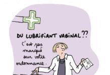 Parler de sexualité en cancérologie © Marianne Maury-Kaufmann