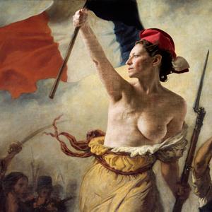 Du cancer à l'œuvre © François Rousseau