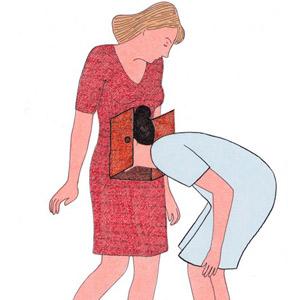 Cancer du col de l'utérus – Se faire vacciner ou pas © Marion Fayolle