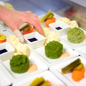 Manger équilibré permet de mieux tolérer les traitements anticancéreux