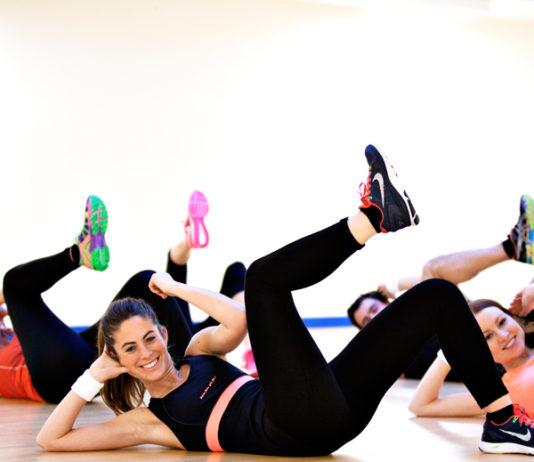 Cours de gym suédoise