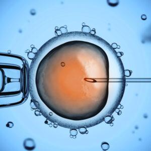 Oncofertilité - Soins ontologiques
