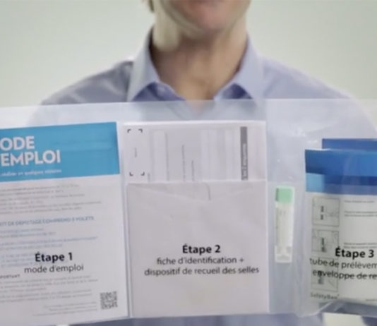 Test immunologique cancer colorectal