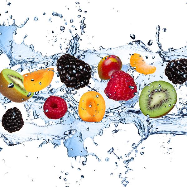 Aliments hydratation
