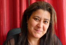 Mina Daban - Présidente LMC France @Mina Daban, Présidente de LMC France