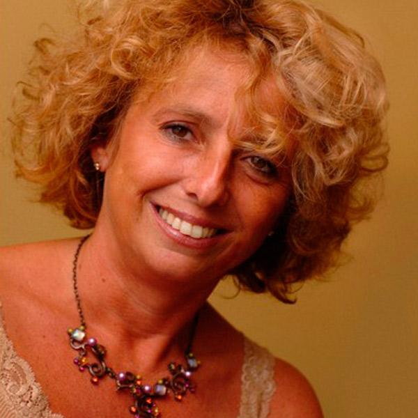 Ablation préventive des deux seins pour Carole Wasserman @Carole Wasserman
