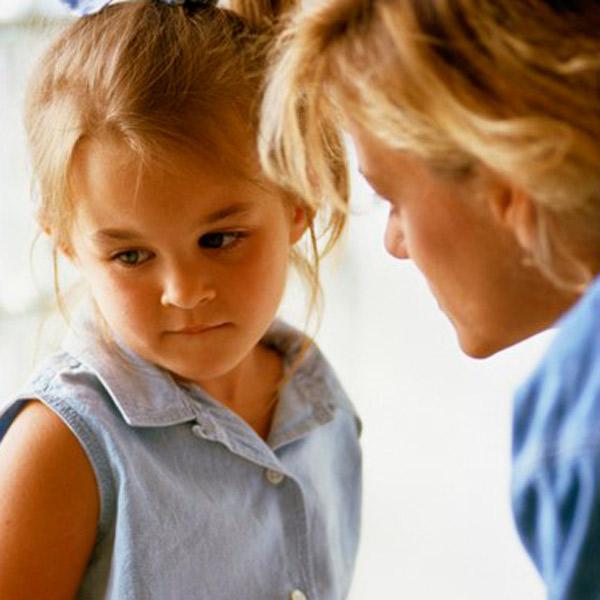 Comment parler de son cancer à son enfant ?