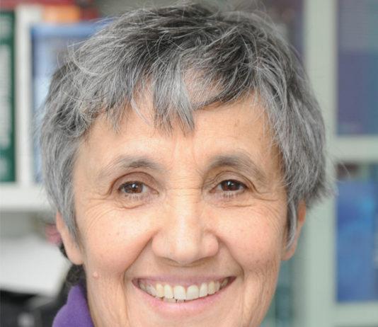 Catherine Hill sur le droit à l'oubli @Catherine Hill, épidémiologiste à l'Institut Gustave Roussy
