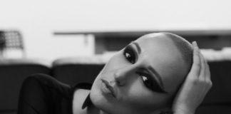 Interview sur le cancer - Marine De Nicola @Marine De Nicola © Floriane Hibelot