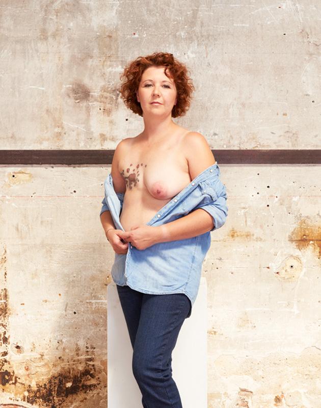 Emmanuelle ©Corinne Mariaud