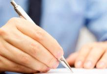 Contrat asssurance de prêt