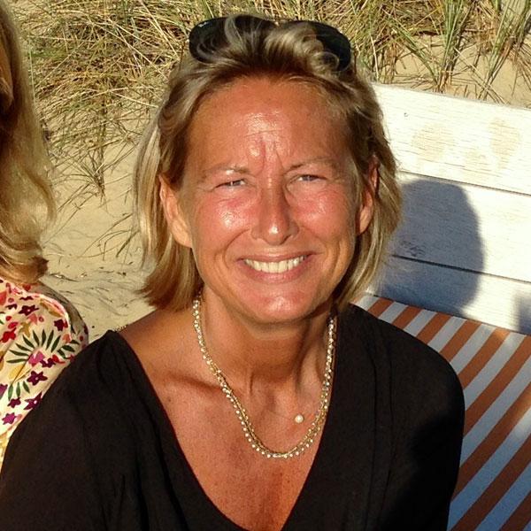 Ingrid cancer colorectal @Ingrid