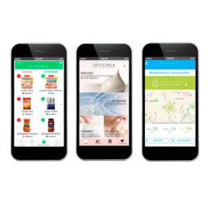 Applications mobiles-Applications mobiles-perturbateurs-endocriniens