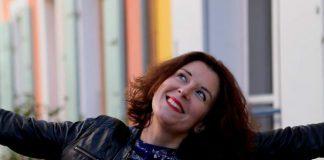 Laetitia Martinoni -Rose Magazine @Laetitia Martinoni, la pétillante réalisatrice de l'Echappée © Rose Magazine