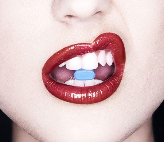 L'hormonothérapie © Masterfile