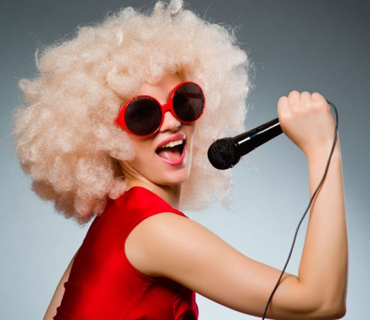 Chant © Shutterstock