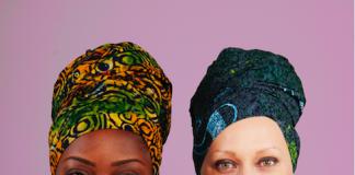 Le foulard Africain pour affronter sa chauvitude @Le foulard Africain pour affronter sa chauvitude