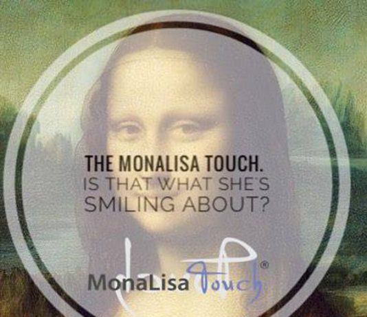 Laser MonaLisa Touch