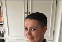 Cécilia a choisi de se faire reconstruire RoseUp Association Face aux cancers osons la vie