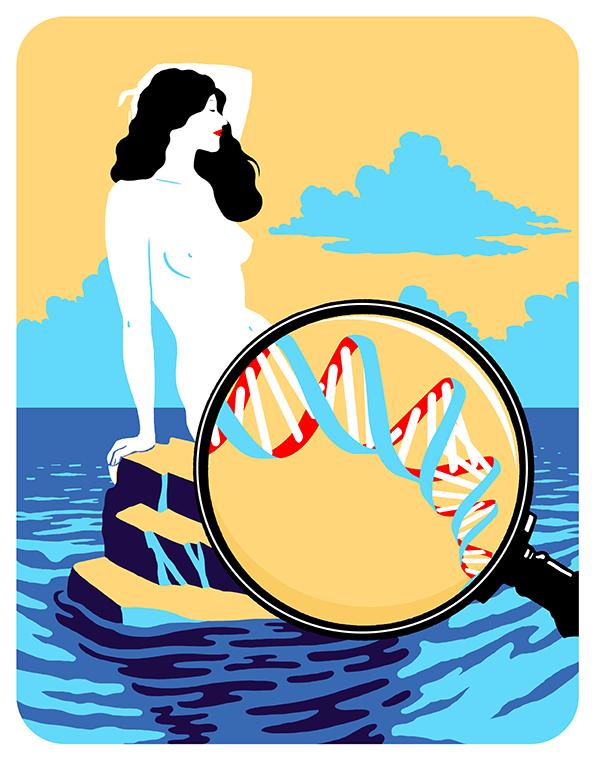Tests génétiques