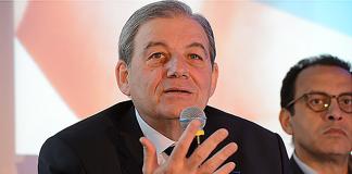 André Tanti, vice-président du CEPS ©G.Bureau – Audio infos