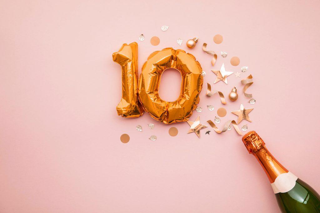 Concours 10 ans de RoseUp : Votez pour votre couverture de Rose Magazine préférée !