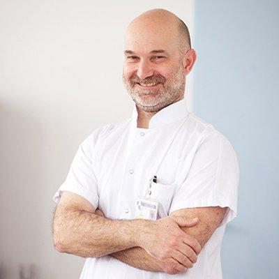Pr Fabrice Barlesi directeur médical de Gustave Roussy - roseupassociation - rosemagazine