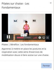 L'appli Bulle by Mycharlotte permet de lutter contre le confinement avec des exercices pour le corps et l'esprit - rosemagazine - roseupassociation