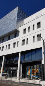 L'Institut Bergonié, le centre Unicancer de Bordeaux-rosemagazine-roseupassociation