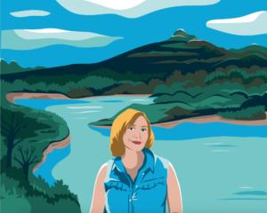 Malgré ses métastases, Jennifer poursuit sa passion : les voyages - roseup association - face aux cancers osons la vie