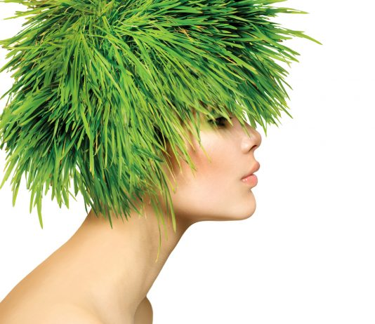 Teindre vos cheveux sans les aggresser, c'est possible avec les colorations naturelles - roseup association - face aux cancers osons la vie-rosemagazine