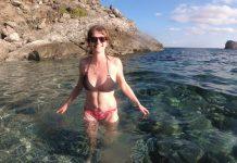 Margault Honde atteinte d'un cancer du colon à 25 ans-rosemagazine-roseupassociation