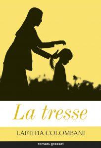 La tresse livre Laetitia Colombani RoseUpassociation-rosemagazine