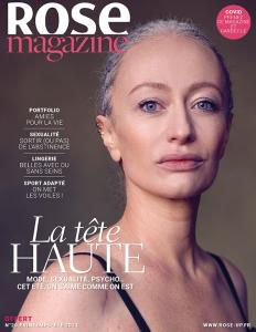 Couverture-Rose Magazine 20