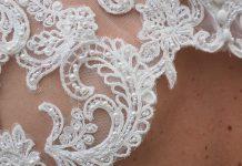 Une nouvelle technique de reconstruction mammaire s'inspire de la dentelle - roseup association