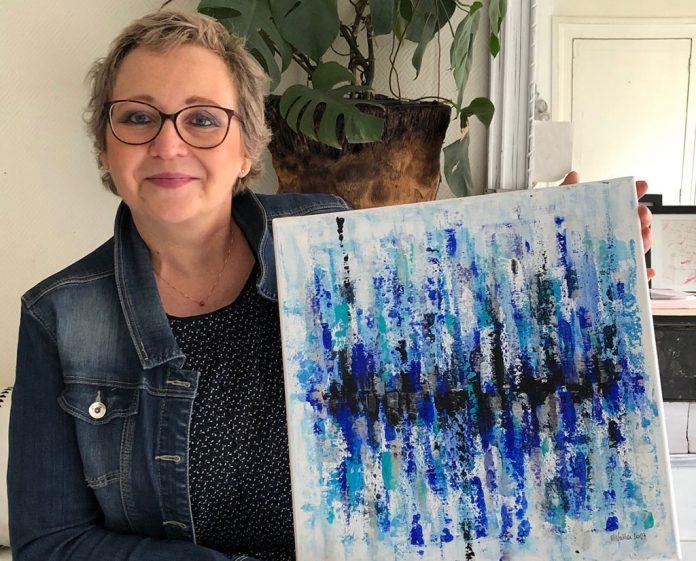EdwigeVattier-artiste-peintre-rosmeagazine-roseupassociation