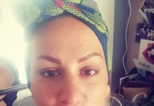Laura a bénéficié de la musicothérapie pour soulager les douleurs de son cancer du sein métastatique - roseup association rose magazine - face aux cancers osons la vie