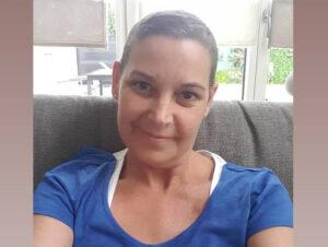 Fabienne a été atteinte d'une leucémie aigue myéloblastique - roseupassociation - rosemagazine