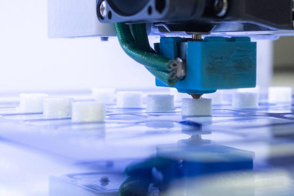 Hormonothérapie : Des médicaments produits par impression 3D pour lutter contre l'inobservance