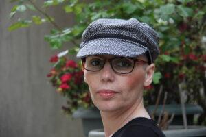 Faby doit justifier son cancer métastatique pour obtenir un minimum d'aide des asociations - roseupassociation