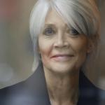 Françoise Hardy n'a jamais caché son cancer - rose up association face aux cancers osons la vie