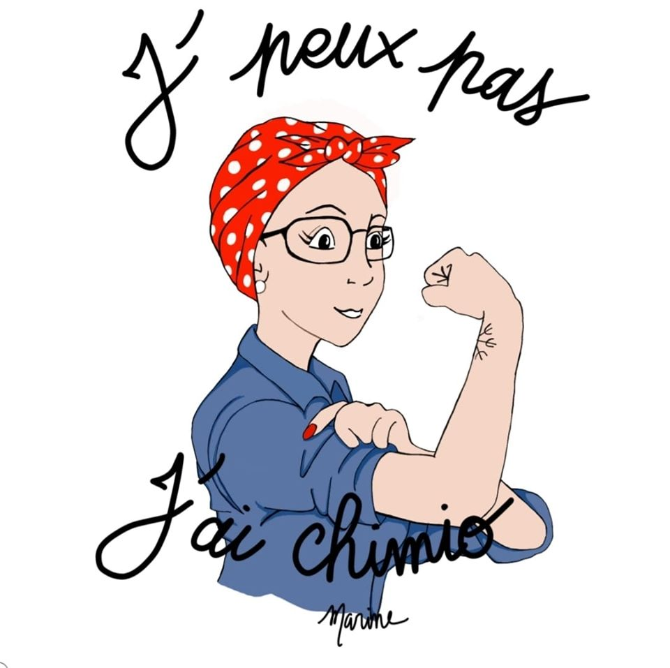 Cancer Et Dessin Marine Croque Son Quotidien De Jeune Malade Roseup Association