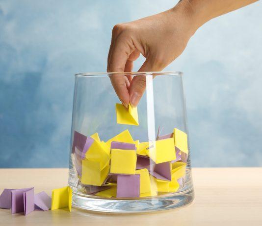 La sélection à l'entrée des essais cliniques peut paraître très injuste aux patients exclus - roseup association