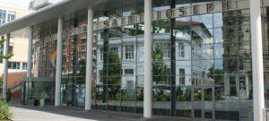 L'hôpital Saint Joseph accueille des malades de cancer dans son aile Covid. Rosemagazine. roseupassociation